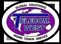 Telecom West Inc.